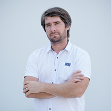 Tomaž Bavdež